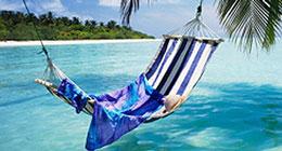 На яхте по Сейшельским островам