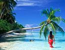 Круиз на яхте по Сейшельским островам